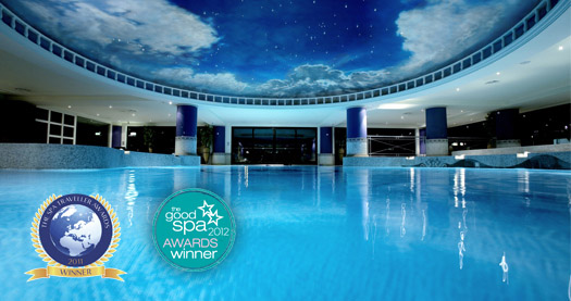 Celtic Manor Luxury Spa